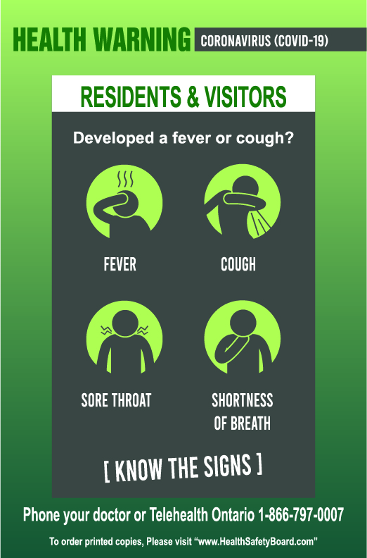 HealthSafetyBoard.com - Safety Posters - Banners